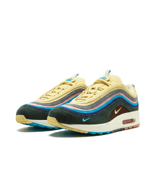 """Nike Air Max 1/97 """"Sean Wotherspoon"""" Limited Edition Sneakers online For Sale"""