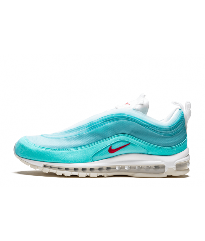 High Quality Fake Nike Air Max 97 Shanghai Kaleidoscope Online