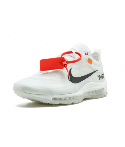 Best Cheap The 10: Off-white X Nike Air Max 97 Online For Sale