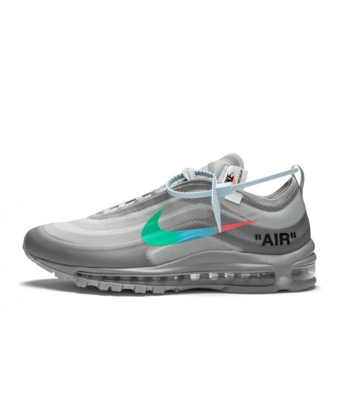 High Quality Fake Virgil Abloh Off White x Nike Air Max 97