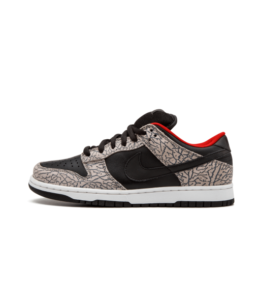"Quality Nike SB Dunk Low ""Black Cement"" On Sale"