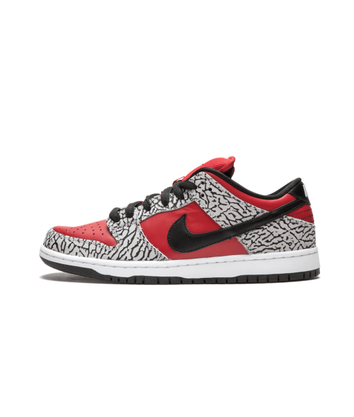 "Quality Nike SB Dunk Low ""Red Cement"" On Sale"