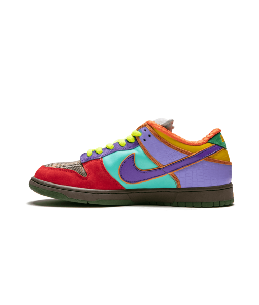 "Quality Nike SB Dunk Low ""What The Dunk"" On Sale"