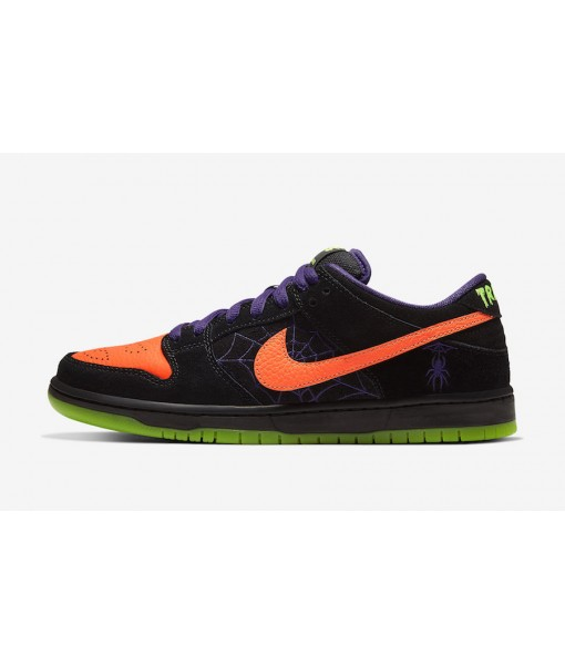 "Quality Nike SB Dunk Low ""Night of Mischief"" On Sale"