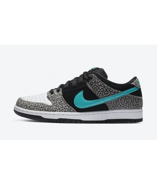 "Quality Nike SB Dunk Low ""Elephant"" On Sale"