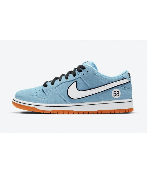 "Quality Nike SB Dunk Low ""Gulf"" On Sale"