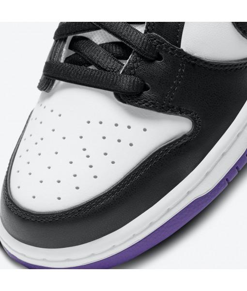 "Quality Nike SB Dunk Low ""Court Purple"" On Sale"