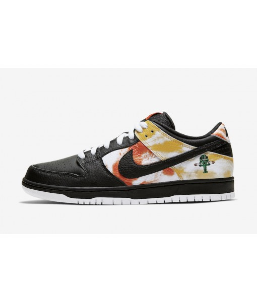 "Quality Nike SB Dunk Low ""Raygun Tie-Dye"" On Sale"