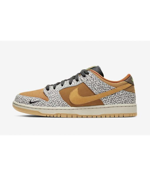 "Quality Nike SB Dunk Low ""Safari"" On Sale"