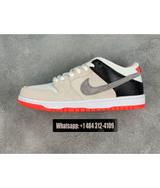 """Quality Nike SB Dunk Low """"Infrared"""" On Sale"""