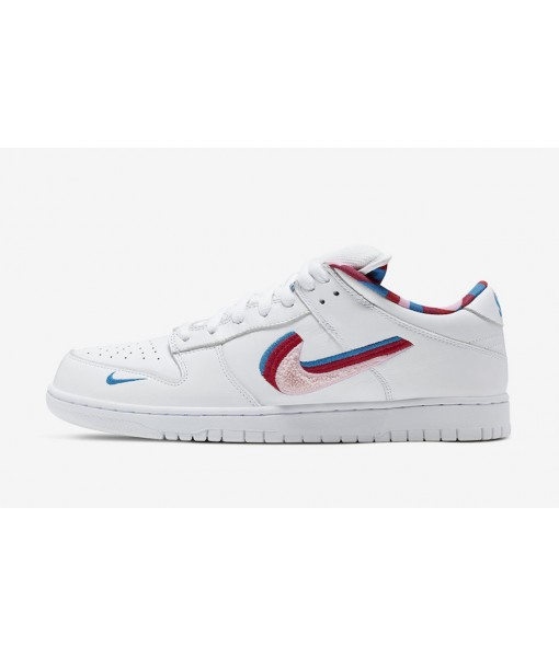 Quality Nike SB Dunk Low Parra On Sale