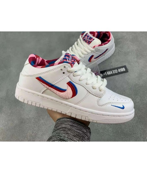 Quality Nike SB Dunk Low Parra On Sale