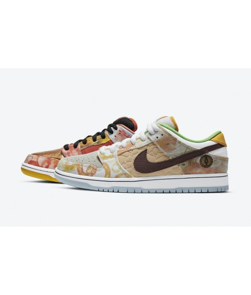 "Quality Nike SB Dunk Low ""Street Hawker"" On Sale"