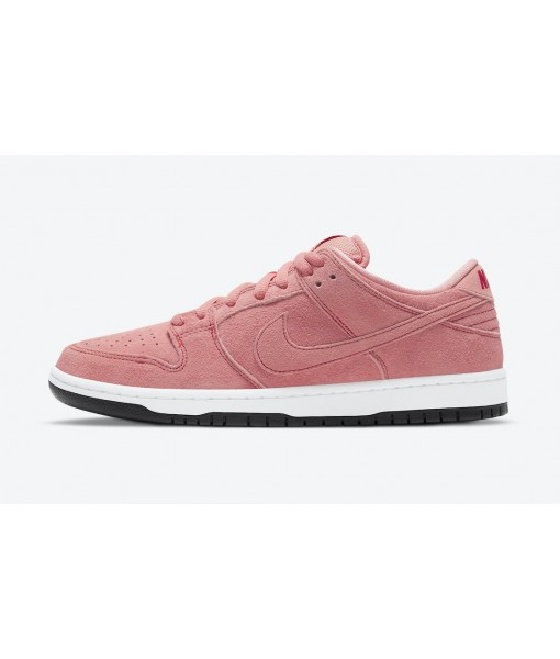 "Quality Nike SB Dunk Low ""Pink Pig"" On Sale"