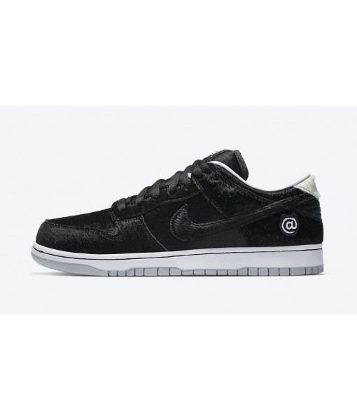 "Quality Medicom Toy x Nike SB Dunk Low ""BE@RBRICK"" On Sale"