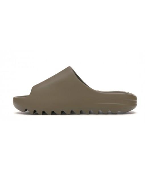 """Adidas Yeezy Slide """"Earth Brown"""" Online sale"""