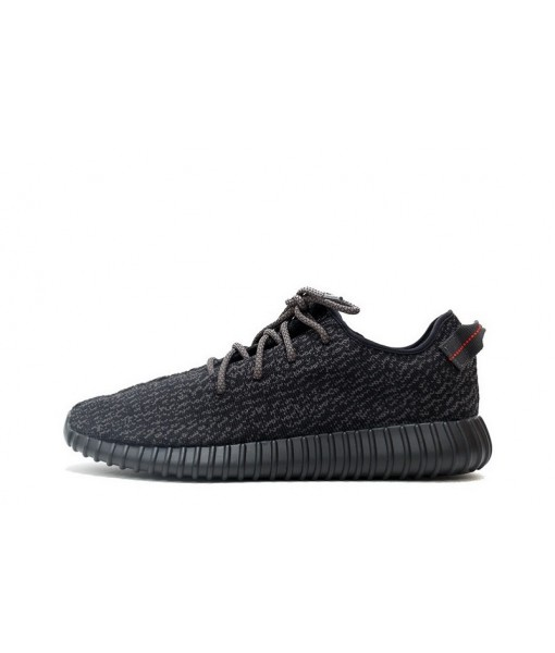 "Top quality Yeezy Boost 350 ""pirate Black"" For Sale"