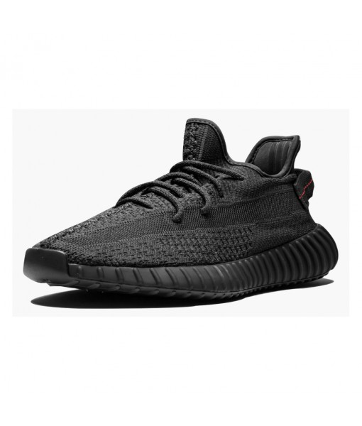 "AAA Fake Yeezy Boost 350 V2 ""Black - Static"" Replica On Sale"