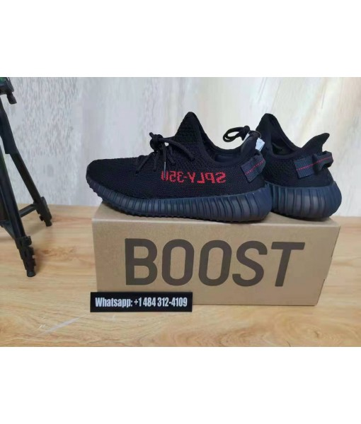 """Online Best Replica Yeezy Boost 350 V2 """"bred"""" For Sale"""