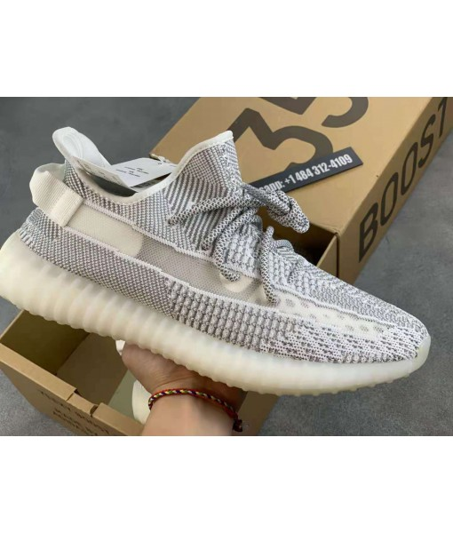 """AAA REPLICA High Quality YEEZY BOOST 350 V2 """"STATIC"""" FOR SALE"""