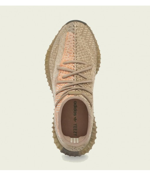 """High Quality Yeezy Boost 350 V2 """"Sand Taupe"""" Replica"""