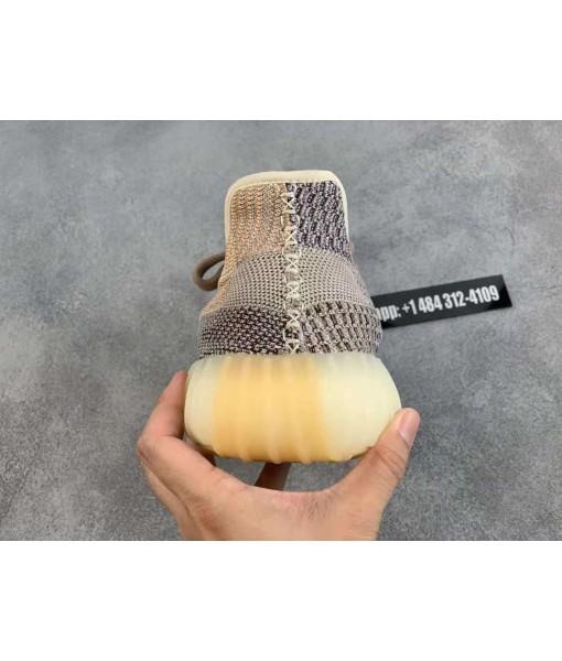 "High Quality adidas Yeezy Boost 350 V2 ""Ash Pearl"" Replica"