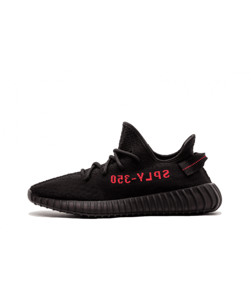 "Online Best Replica Yeezy Boost 350 V2 ""bred"" For Sale"