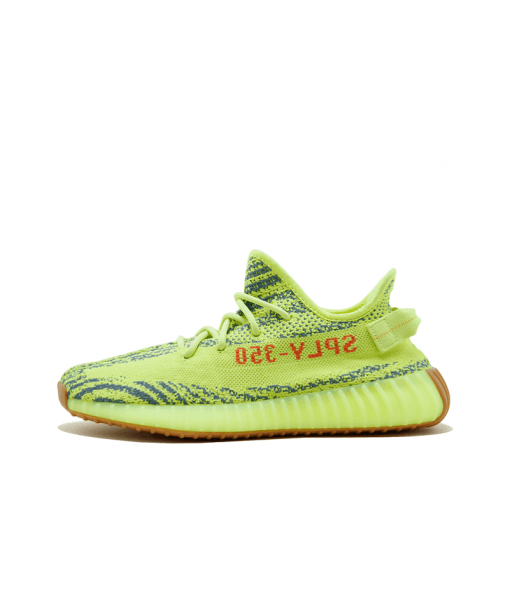 Aaa Fake Adidas Yeezy Boost 350 V2 Frozen Yellow Wholesale
