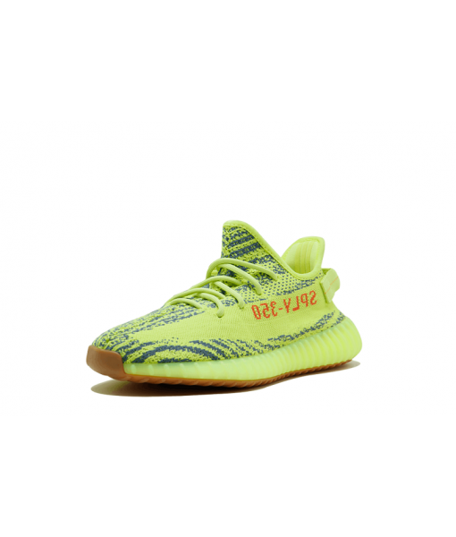 Aaa Fake Adidas Yeezy Boost 350 V2 Frozen Yellow Wholesale