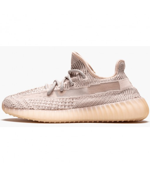 "Cheap Yeezy Boost 350 V2 ""Synth"" (non-reflective) Replica Online"