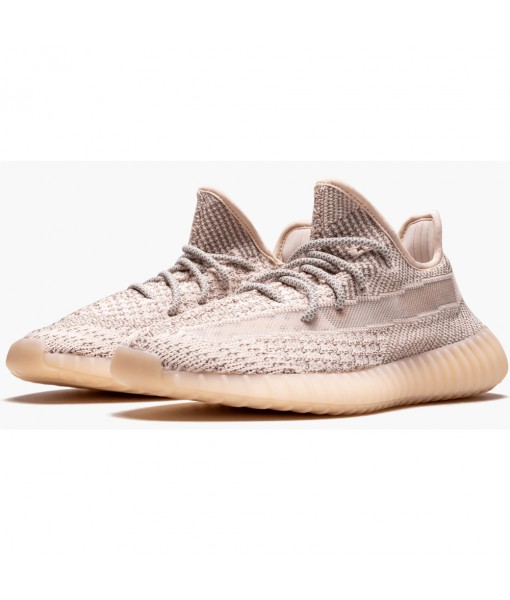 """Cheap Yeezy Boost 350 V2 """"Synth"""" (non-reflective) Replica Online"""