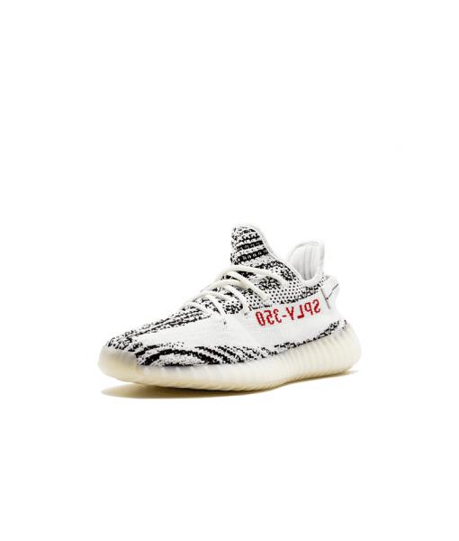 Buy 1:1 Adidas Yeezy Boost 350 V2 zebra Replica