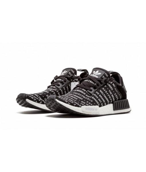"""3 Stripes""- All Adidas Nmd r1 Replica For Sale"