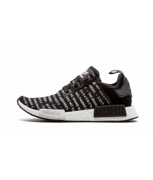 """3 Stripes""- All Adidas Nmd r1 Replica For Sale"