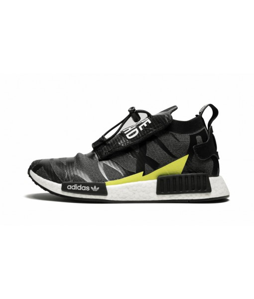 "Adidas NMD TS1 ""Bape x Neighborhood"" Replica for sale"