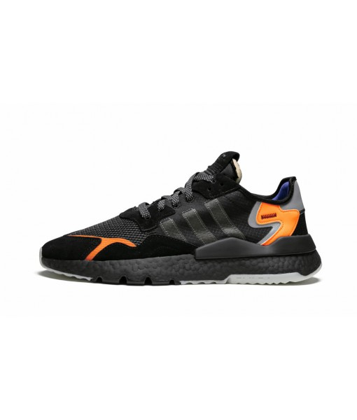 "New adidas Nite Jogger ""Black"" Replica On Sale 2019"