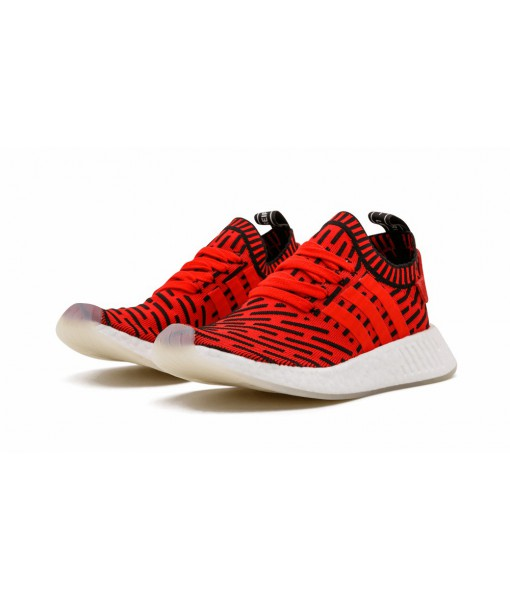 Replica adidas NMD R2 Core Red For Sale Online