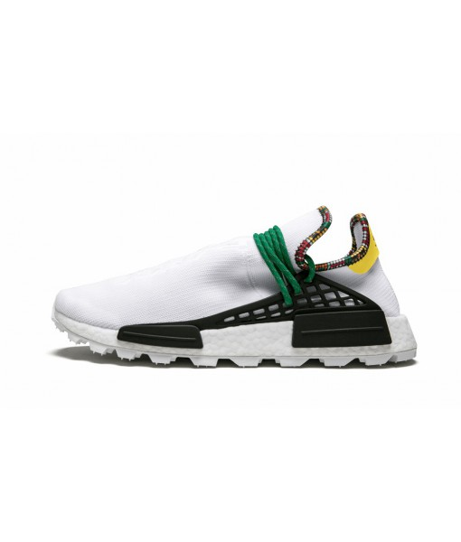 "Pharrell x adidas NMD Hu ""Inspiration Pack"" Replica For Sale"