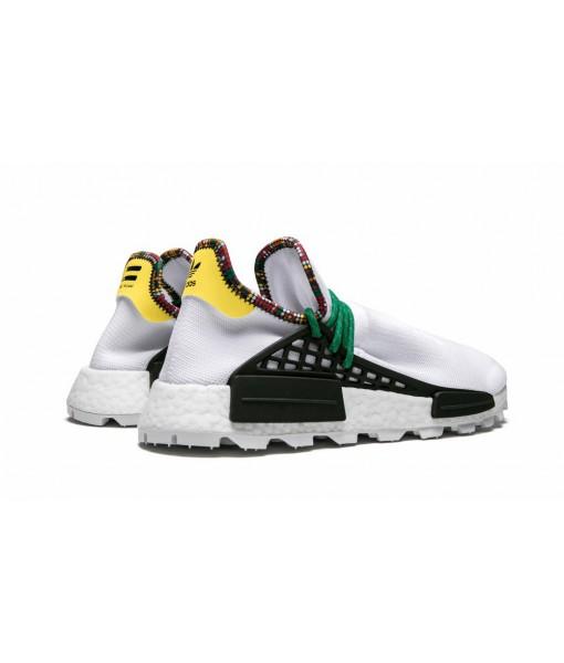 "Pharrell x adidas NMD Hu ""Inspiration Pack"" Replica For Sale"