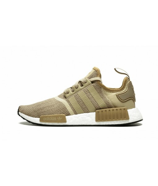 "adidas NMD R1 ""Raw Gold"" Replica On sale for cheap price"