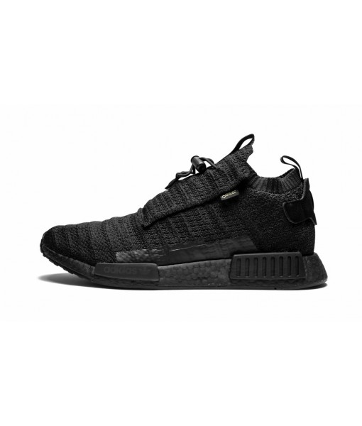 "Fake ""Triple Black"",Replica Adidas Nmd Ts1 Gore Tex To Purchase"