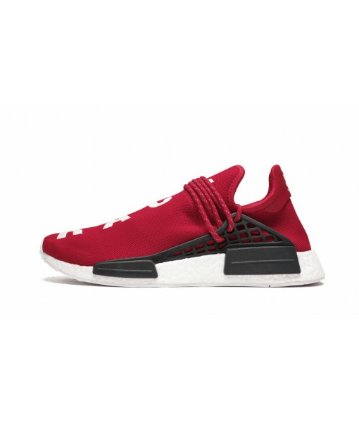 New Red Human Race Nmd By Adidas On Sale 2018