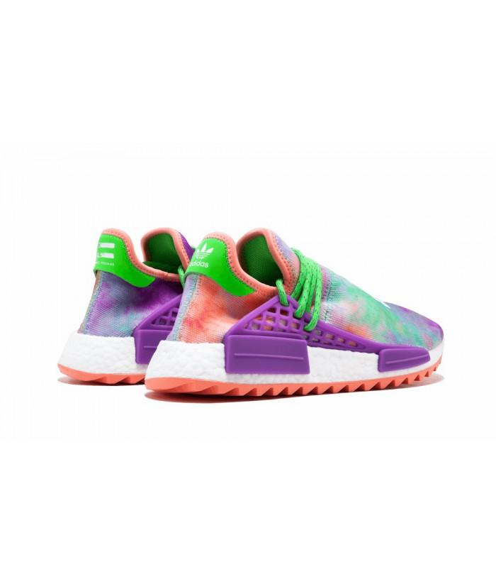 """168f87b8a41 Holi""""Buy Fake Pharrell x NMD By Adidas - AC7034 - Chalk Coral/Flash ..."""