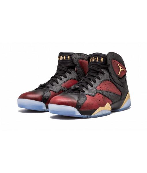 """Cheap Mens Air Jordan 7 """"Doernbecher"""" 898651-015 For Sale"""