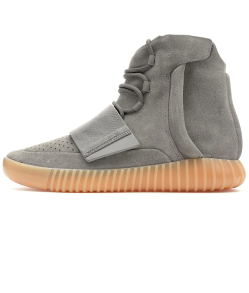 Yeezy 750 - Shoppers Give Them 5 Stars