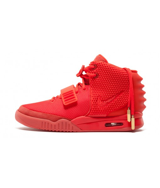 Nike Air Yeezy 2 Red October Replica