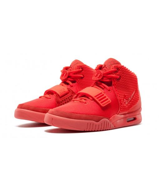 Nike Air Yeezy 2 Red October Replica