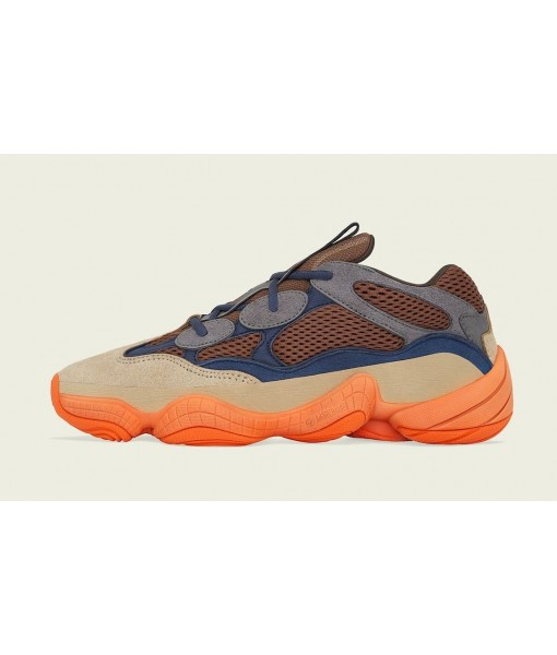 """adidas Yeezy 500"""" Enflame"""" Replica Mens Shoes For Sale"""