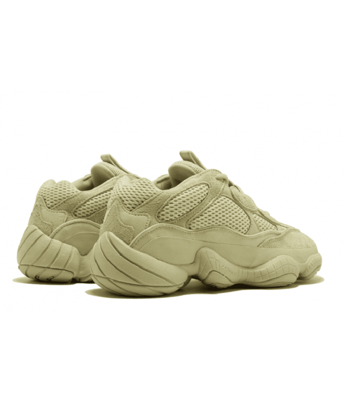 quality design ef6eb ece94 Yeezy 500 Super Moon Yellow replica shoes for sale online ...