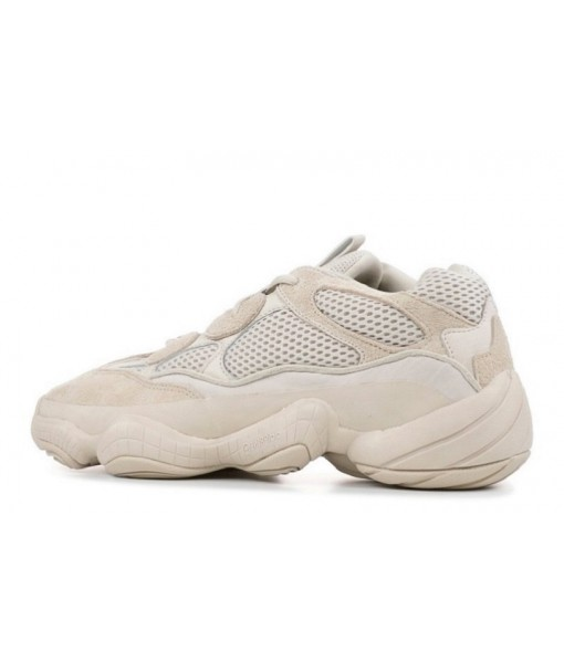 "Good Fake Yeezy 500 ""blush"" Replica Mens Shoes For Sale"